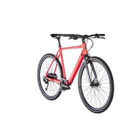 ORBEA Gain F40 E-City Bike black